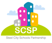 Steel City School Partnerships logo