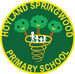 Hoyland Springwood School logo
