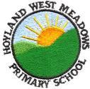 West Meadows Primary School logo